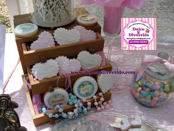 Mesas dulces shabby chic mesas dulces shabby chic http - Mesa shabby chic ...