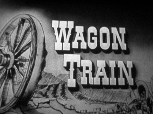 .My Childhood, Childhood Memories, Wagon Training