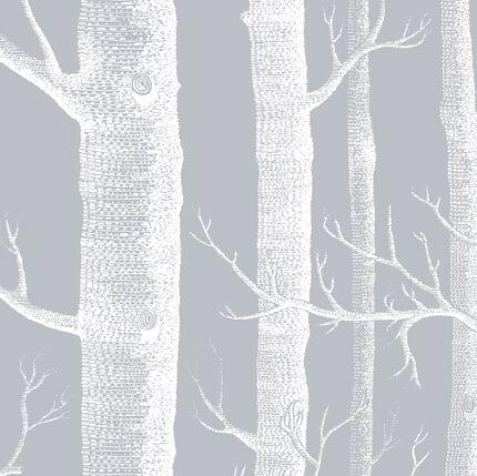 Les 25 meilleures id es de la cat gorie papier peint - Papier peint motif arbres ...