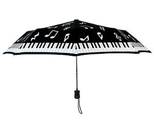 Choice of Compact Umbrella Motifs