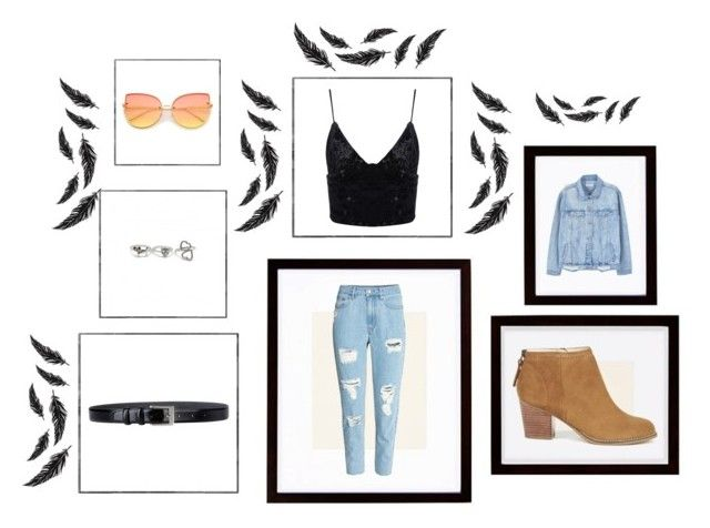 ashley tisdale coachella`s inspiration outfit by cotti-castro on Polyvore