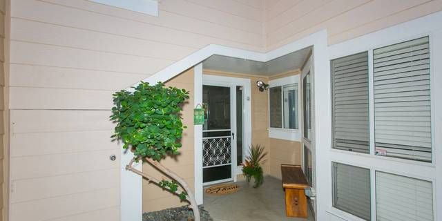 Greens at Waikele rarely available 3 bedroom, 2.5 baths with a large 2 car garage that doubles as a play room and space for 2 cars to park in front. Recently renovated gorgeous master bath, freshly painted and new wood floors. Owned PV panels! Fabulous location, pet friendly and move in ready!