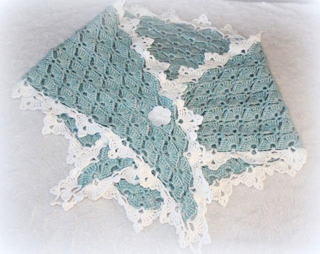 Crochet of Joy