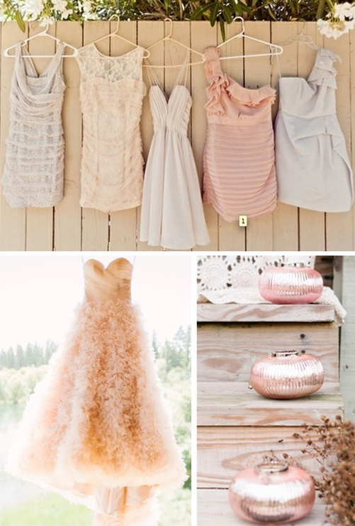 33 best images about Blush, Pale Pink, Light Coral, Rose ...