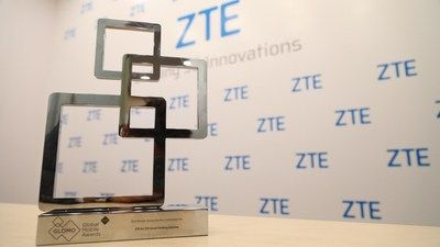 ZTEs NB-IoT Innovative Application Wins GLOMO Award at MWC2018              SHENZHEN China Feb. 27 2018 /PRNewswire/  ZTE Corporation (0763.HK / 000063.SZ) a major international provider of telecommunications enterprise and consumer technology solutions for the Mobile Internet today announced that its NB-IoT innovative application smart parking solution wins the Best Mobile Service for the Connected Life GLOMO 2018 on the first day ofMobile World Congress 2018 in Barcelona Spain. That ushers…