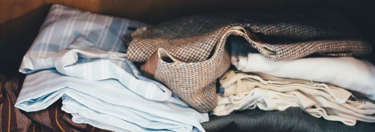 Es reist sich besser mit leichtem Gepäck Mit diesen 8 Tipps entrümpelt Ihr Euer Leben