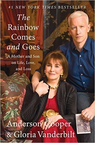 #1 New York Times Bestseller A touching and intimate correspondence between Anderson Cooper and his mother, Gloria Vanderbilt, offering timeless wisdom and a revealing glimpse into their lives Though