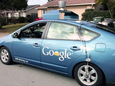 Uber and Google: From partners to rivals