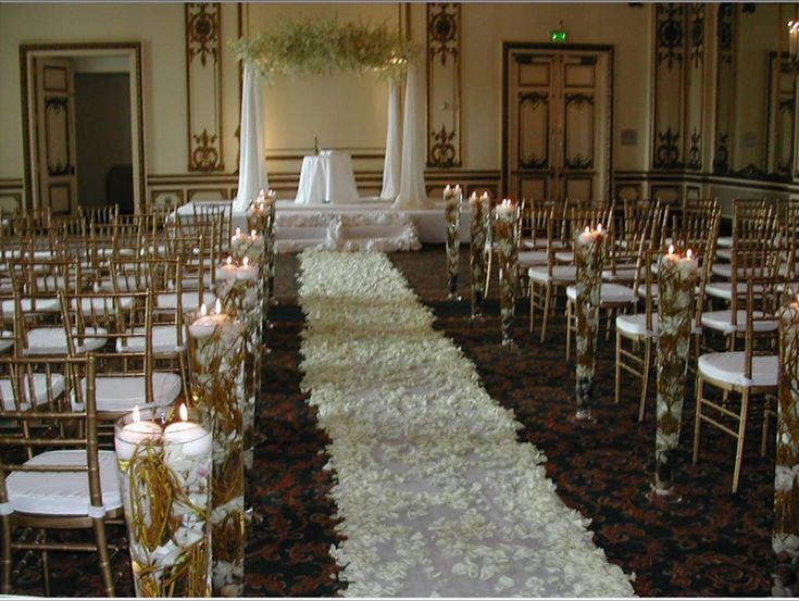 Unique Church Wedding Decoration Ideas: 365 Best Images About WEDDING Aisles, Chairs And Seating