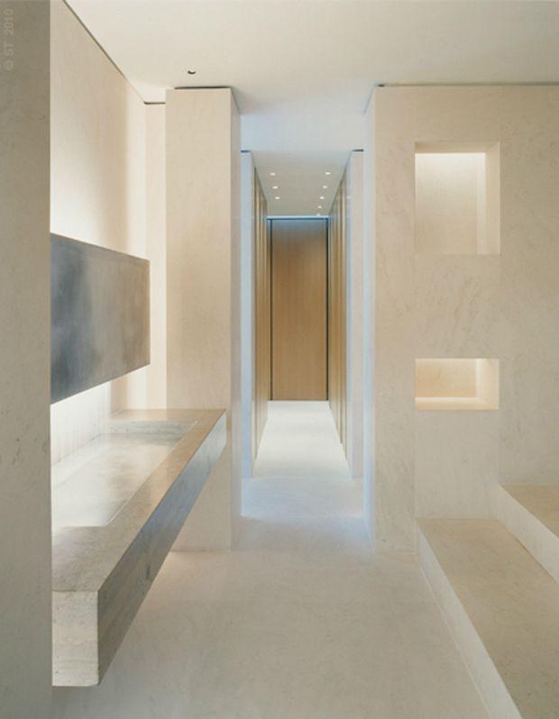 25 besten Light at the Margins Bilder auf Pinterest - kleine moderne badezimmer