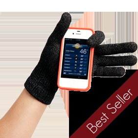 Agloves Sport ($25.99) are the most functional touchscreen glove available.  The entire glove is touch friendly.  Type with any finger, pinky to thumb.  Or if your daring try your knuckle. #gift for #guys: Giftidea Forhim, Touchscreen Glove, Agloves Ebags, Craft Gift Ideas, Guys Agloves, Finger, Agloves Sport, Entire Glove