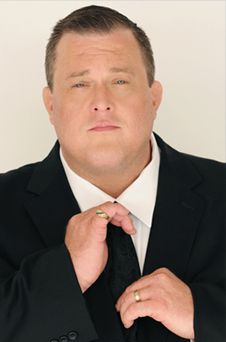 Billy Gardell - http://thegrablegroup.com/speaker_gg/billy-gardell/