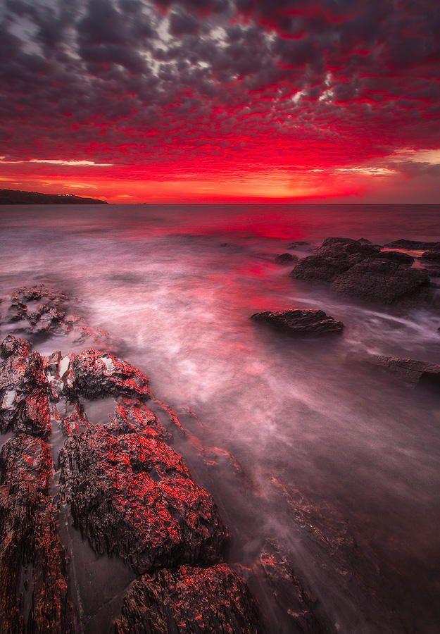 Hallett Cove - Adelaide - South Australia - by Dylan Gehlken