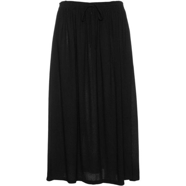 1000  idei despre Plus Size Long Skirts pe Pinterest