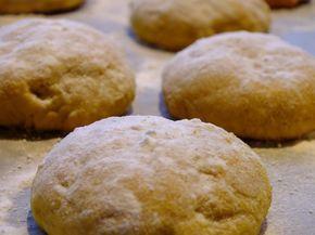 Pompoen koekjes | Kooktijdschrift.nl