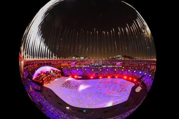 Olympia 2016: Traumhafte Kulisse: das Maracana-Stadion in Rio de Janeiro