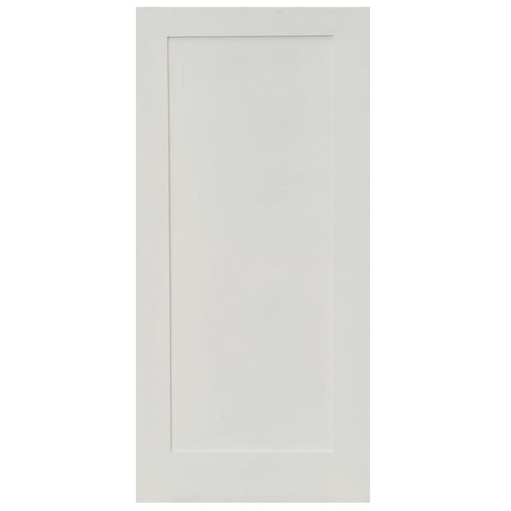 Best 25 1 panel shaker doors ideas on pinterest shaker for 1 panel shaker door