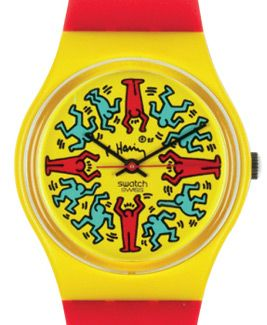 how to fix a swatch watch