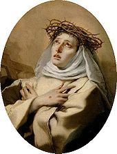 Katharina von Siena – Wikipedia