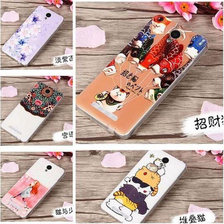 For Xiaomi Redmi note 2 Case Battery Replacement Housing case For xiaomi redmi note2 case back cover redmi note 2 case slim #Affiliate