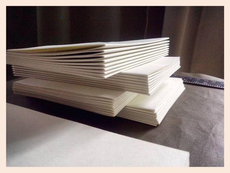 Armado de cuadernillos, hojas bookcel https://www.facebook.com/somosyouandme