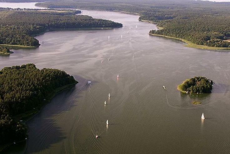 Masuria: Sailing // Do you want to try sailing in Masuria? check http://eltours.com/tailor-made-customized-tours