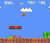 Play Super Mario Bros. Tetris. Nintendo World Cup Online(NES)