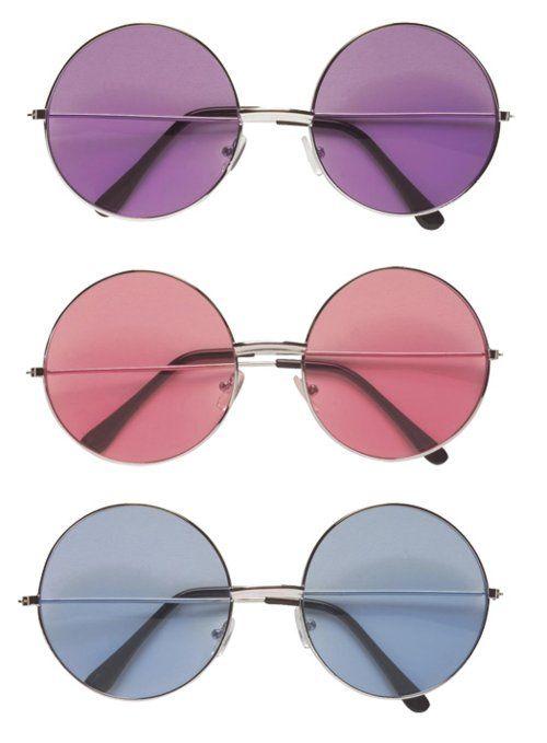 70s, drugs, fashion, glasses, hippie