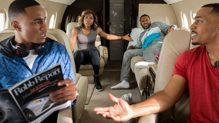 SURVIVOR's Remorse Renewed for THIRD Season: The critically-acclaimed comedy recently returned to series high ratings.