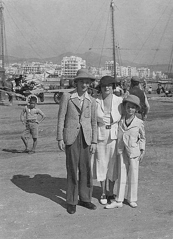 1936 - Thessaloniki