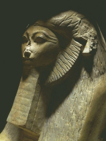 Sphinx of Hatshepsut, 1473-1458 BC, Polished Granite, 18th Dynasty.14731458, 18Th Dynasty, Ancient Earth, Egypt Anci, Art History, Egyptian Art, Egypt Beautiful, Ancient Egypt Hatshepsut, Polish Granite