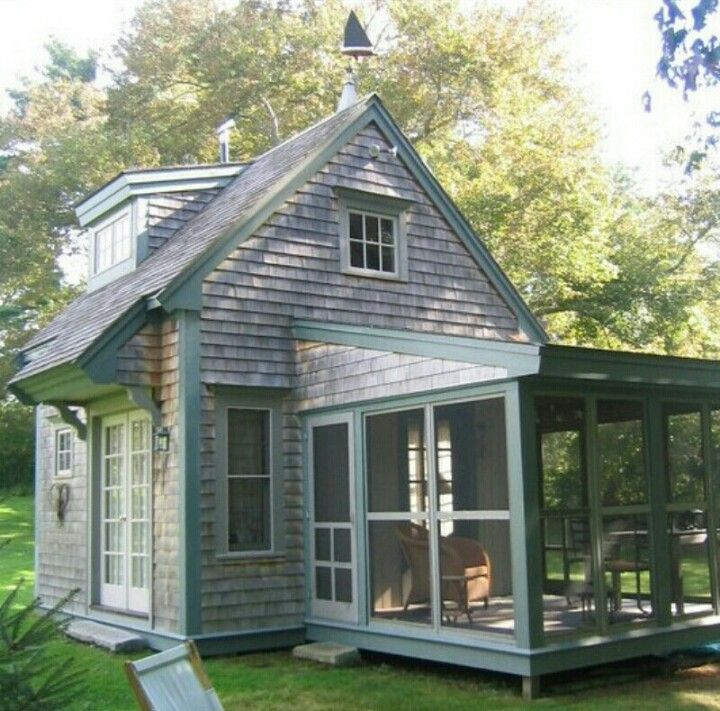 Little Houses 60 best tiny houses design ideas for small homes 10 Teeny Tiny Houses With Big Style