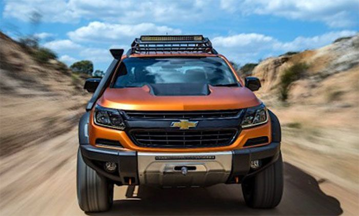 The 2018 Chevy Colorado new design, release date, price. It is provided with a robust engine, as is that the case with all its up to date models. But, what