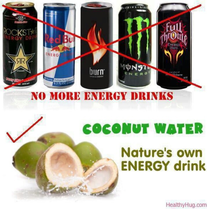 Nature drink