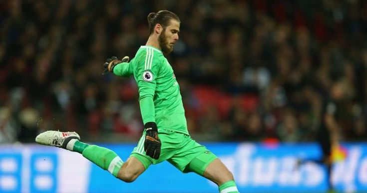 Manchester United handed big David De Gea boost and more transfer rumours: * Manchester United handed big David De Gea boost and more…
