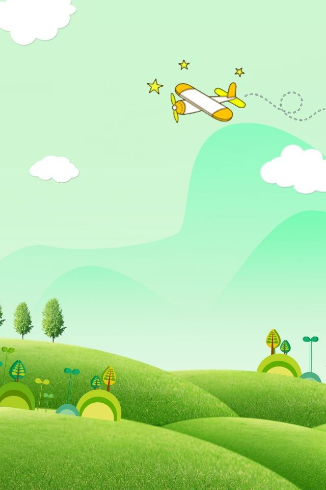 Green Meadow Cows Background Background Images Powerpoint Background Design Cute Galaxy Wallpaper