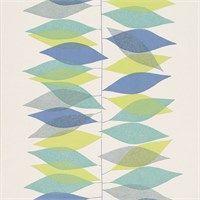 Sanderson Wallpaper - Miro