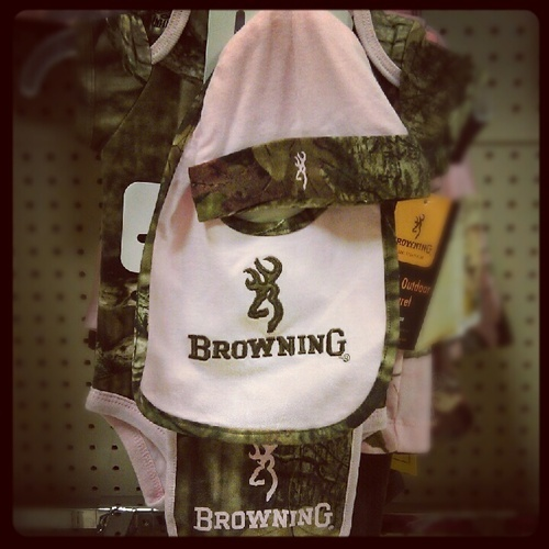 17 Best images about camo baby clothes on Pinterest