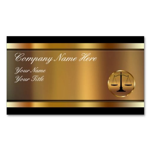271 best images about lawyer business cards on pinterest for Best attorney business cards