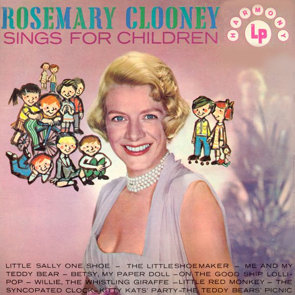 Good arrangements, pleasant funny kiddie songs you may not have heard before, all in all an interesting recipe for infantile success. Play this to your kids if you have some. They might like it. It is slightly patronizing though.