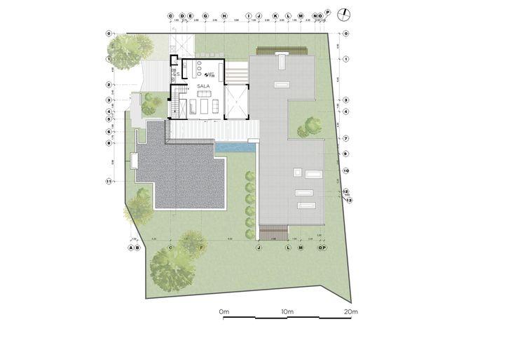 Galería de Residencia San Isidro / Valls Arquitectos - 21