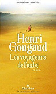 Les voyageurs de l'aube par Henri Gougaud