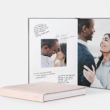 Premium Wedding Photo Books | Artifact Uprising