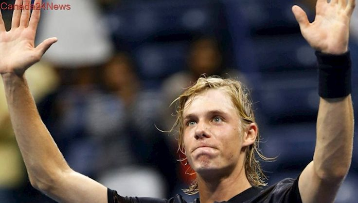 Shapovalov drawing comparisons to tennis' top stars