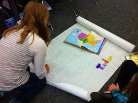 Having students build their own Continent Twister games was one of my favorite activities from last year - and believe it or not, it was eve...