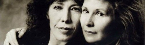 Lily Tomlin And Her Partner Of 42 Years Announce 'We're thinking maybe we'll get married.' | The New Civil Rights Movement