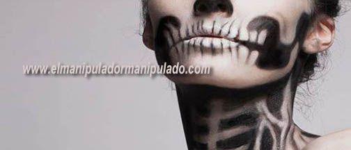 mascaras...