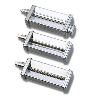 KitchenAid KPRA Pasta Roller and Cutter Set | Overstock.com Shopping - Big Discounts on KitchenAid Mixers