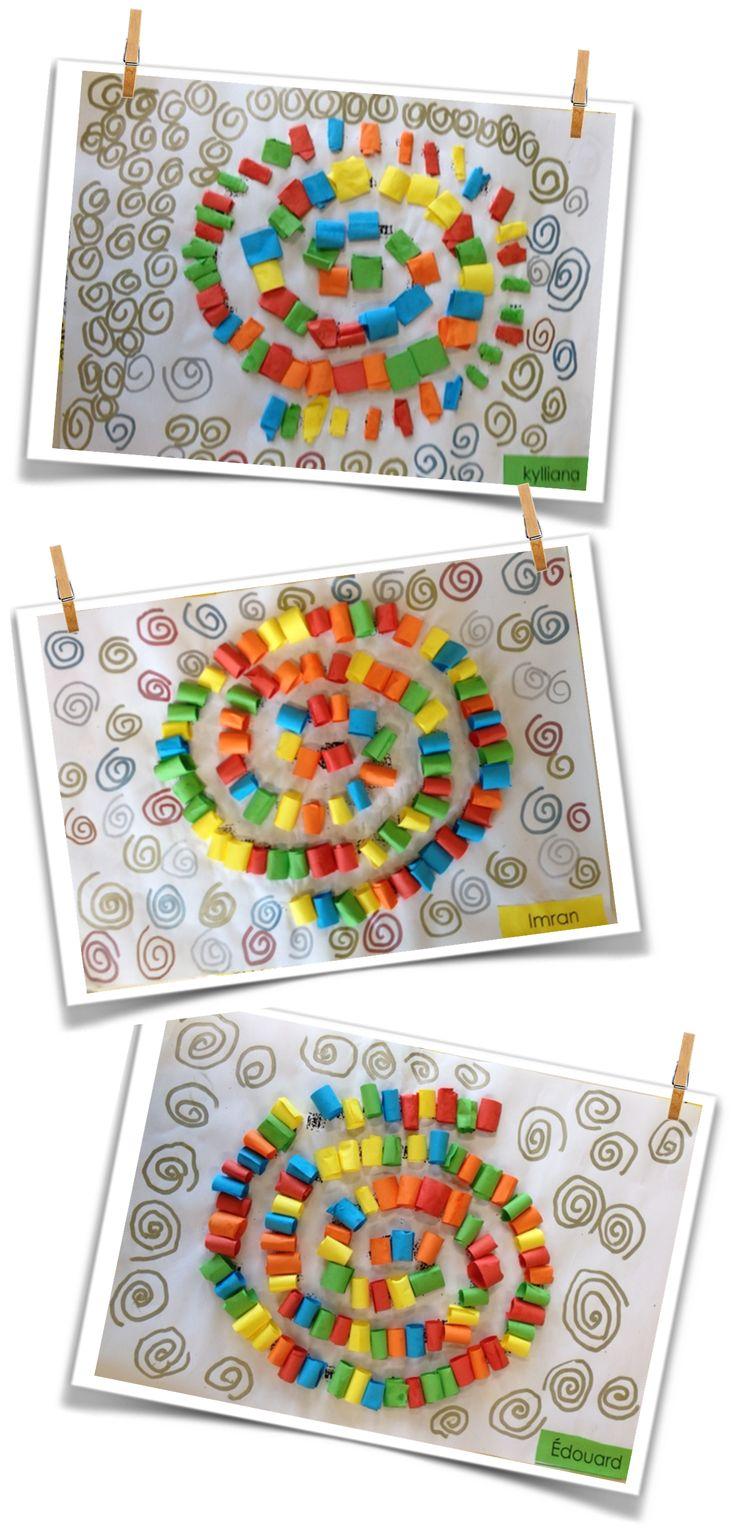 Spirales