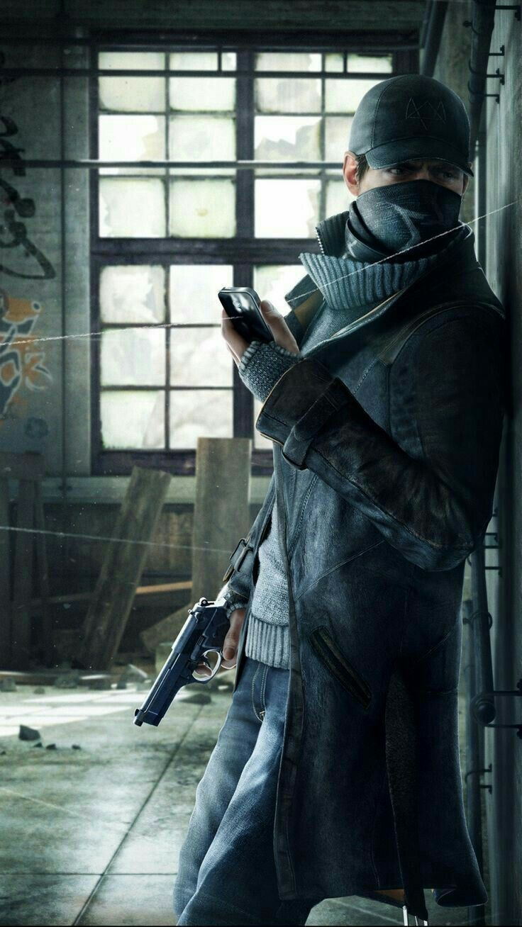 Clever Men Dog Wallpaper Iphone Watch Dogs Dog Wallpaper Watch dogs 2 wallpaper hd for android